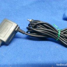 Videojuegos y Consolas: ADAPTADOR/ CONECTOR RF DE CONSOLA A TV. Y ANTENA DE NINTENDO 64. Lote 293666378