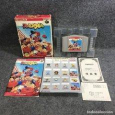 Videojuegos y Consolas: FAMISTA 64 JAP NINTENDO 64 N64. Lote 295382353
