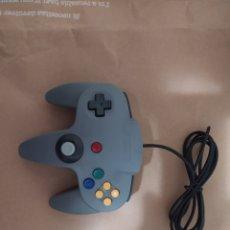 Videogiochi e Consoli: MANDO NINTENDO 64 N64 SIN USO. Lote 295696808