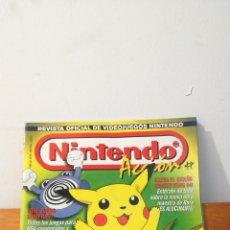 Videojuegos y Consolas: NINTENDO ACCION ~ REVISTA OFICIAL DE VIDEOJUEGOS NINTENDO ~ ANO VIII N°85 ~ 1992. Lote 295877353