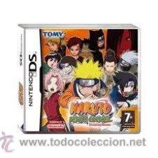 Videogiochi e Consoli: DS NARUTO NINJA COUNCIL. Lote 32273600