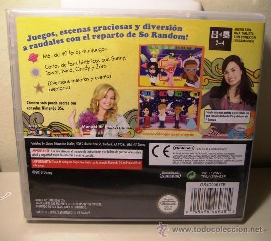 Videojuegos y Consolas: Sunny entre estrellas para Nintendo DS (2010) - Foto 2 - 34204634