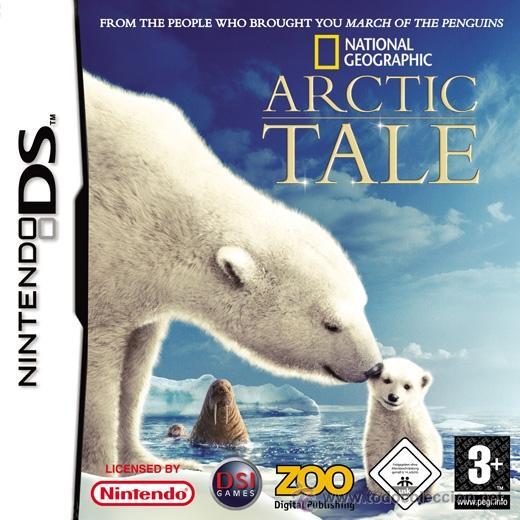 ARCTIC TALE [NDS ESPAÑA] (Juguetes - Videojuegos y Consolas - Nintendo - DS)