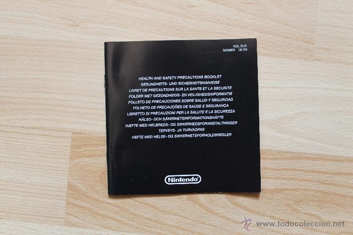 Videojuegos y Consolas: TAMAGOTCHI CONNEXION CORNER SHOP JUEGO NINTENDO DS EDICIÓN ESPAÑOLA - Foto 4 - 41156365