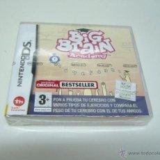 Videojuegos y Consolas: BIG BRAIN ACADEMY. Lote 45531045