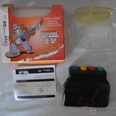 Videojuegos y Consolas: ACCESORIO PARA NINTENDO GAMEBOY DS GUITAR HERO GAME BOY. Lote 46467421