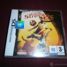 Videojuegos y Consolas: FIFA STREET 2 - NINTENDO DS.. Lote 222822435