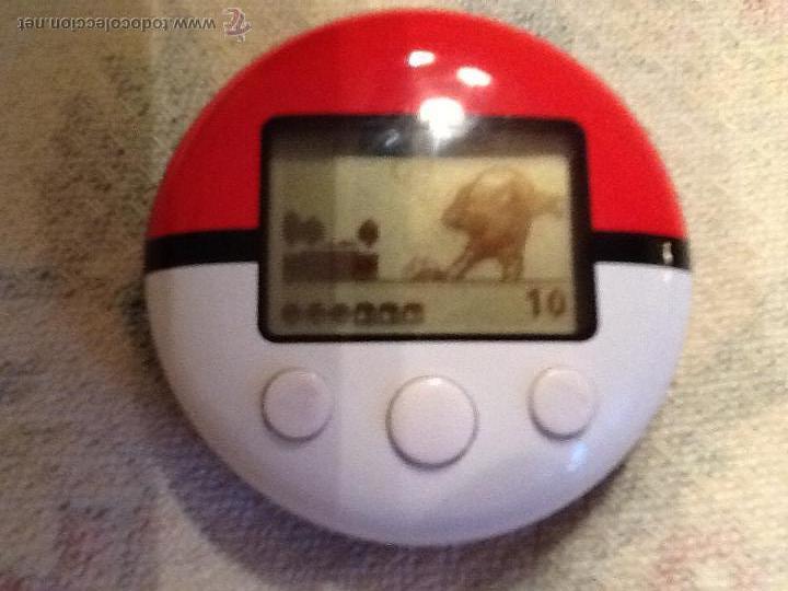POKEWALKER POKEMON NINTENDO CON PILA NUEVA (Juguetes - Videojuegos y Consolas - Nintendo - DS)