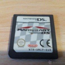 Videojuegos y Consolas: JUEGO MARIO KART DS. Lote 53526281