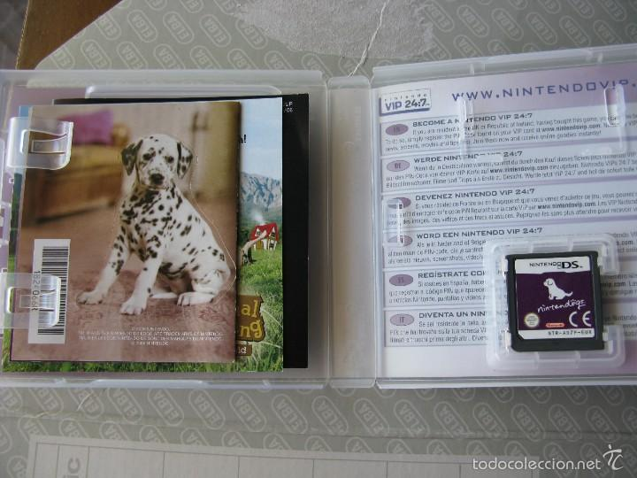 Nintendogs Dalmatian & Friends