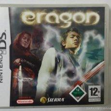 Videojuegos y Consolas: ERAGON. Lote 60081799