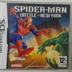 Videojuegos y Consolas: SPIDER-MAM. Lote 60082035