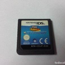 Videojuegos y Consolas: TIM POWER POLICEMAN NINTENDO DS. Lote 68068365
