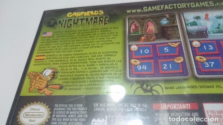Garfield S Nightmare Nds Free Download