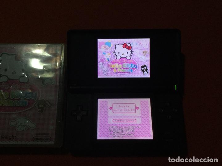 Videojuegos y Consolas: Hello Kitty & Friends NDS - Nintendo DS - Loving life with - SEGA TOYS - Foto 3 - 72421022
