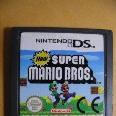 new super mario bros  ( nintendo ds - 3ds - Buy Video Games