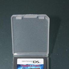 Videojuegos y Consolas: SMACK DOWN VS RAW 2008 PARA NINTEDO DS NO FUNCIONA. Lote 77112801