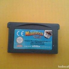 Videojuegos y Consolas: MADAGASCAR. Lote 78848097