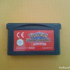 Videojuegos y Consolas: POKEMON MYSTERY DUNGEONS. Lote 78886257
