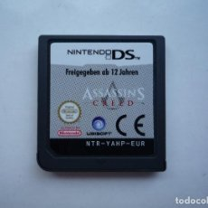 Videojuegos y Consolas: ASSASSIN'S CREED ALTAIR'S CHRONICLES NINTENDO DS (SOLO CARTUCHO). Lote 81842220