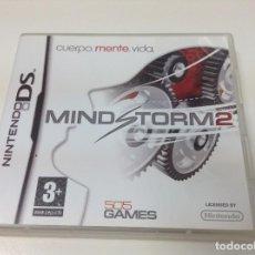 Videojuegos y Consolas: MINDSTORM 2 MINDSTORM 2. Lote 83531752