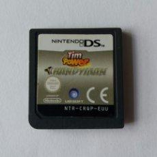 Videojuegos y Consolas: TIM POWER HANDYMAN NINTENDO DS. Lote 89446934