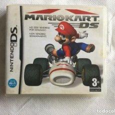 Videojuegos y Consolas: MARIO KART NINTENDO DS . Lote 93088215