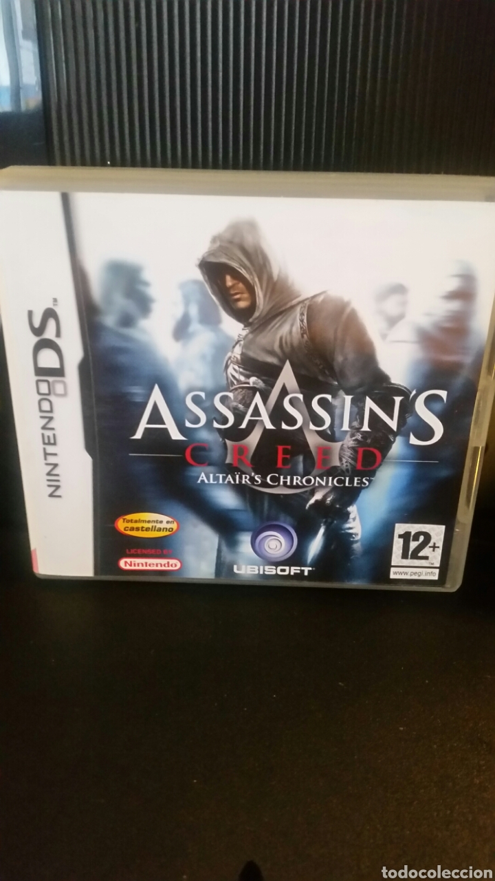 asasins creed ds