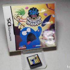 Videojuegos y Consolas: FOSTERS HOME ( NINTENDO DS - 3DS) CJ 3. Lote 95672387