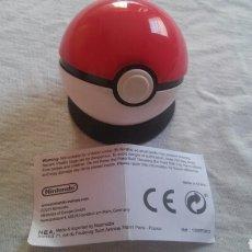 Videojuegos y Consolas: POKEMON POKEBALL NINTENDO DS. Lote 95715518