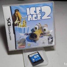 Videojuegos y Consolas: ICE AGE 2 ( NINTENDO DS - 3DS) CJ 5. Lote 95731179