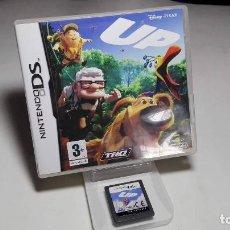 Videojuegos y Consolas: UP - PIXAR - DISNEY ( NINTENDO DS - 3DS) CJ 5. Lote 95731283