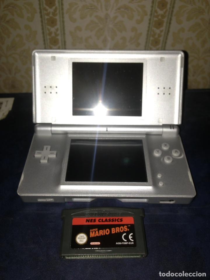 PACK CONSOLA NINTENDO+JUEGO MARIO BROS (Juguetes - Videojuegos y Consolas - Nintendo - DS)