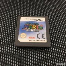 Videojuegos y Consolas: SUPER MARIO DS. Lote 98378683