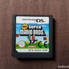 Videojuegos y Consolas: JUEGO EN BUEN ESTADO SUPER MARIO. Lote 98470227