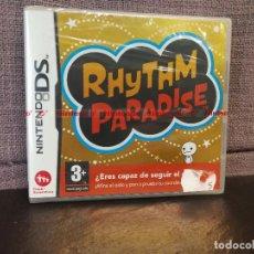Videojuegos y Consolas: RHYTHM PARADISE NINTENDO DS . Lote 98948367