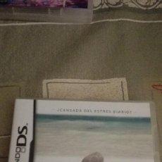 Videojuegos y Consolas: JUEGO PARA NINTENDO DS: ZENSES OCEAN. Lote 99564551