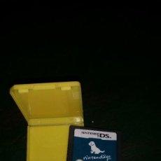 Videojuegos y Consolas: JUEGO NINTENDO DS. Lote 100341127