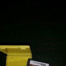 Videojuegos y Consolas: JUEGO NINTENDO DS. Lote 100341155
