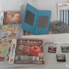 Videojuegos y Consolas: LOTE NINTENDO DS. Lote 56309825