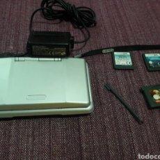 Videojuegos y Consolas: NINTENDO DS FAT. Lote 105441787