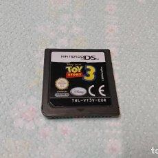 Videojuegos y Consolas: JUEGO PARA NINTENDO DS ,TOY STORY 3, SOLO JUEGO . Lote 107464311