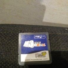 Videojuegos y Consolas: TARJETA NINTENDO DS M3 REAL SIN CAJA. Lote 109173108