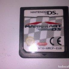 Videojuegos y Consolas: MARIO KART DS. Lote 112354207