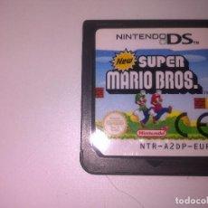 Videojuegos y Consolas: SUPER MARIO BROS. Lote 112355083