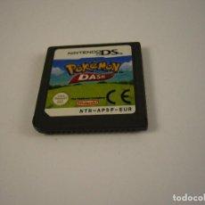Videojuegos y Consolas: JUEGO DS PKEMON DASH. Lote 121425003