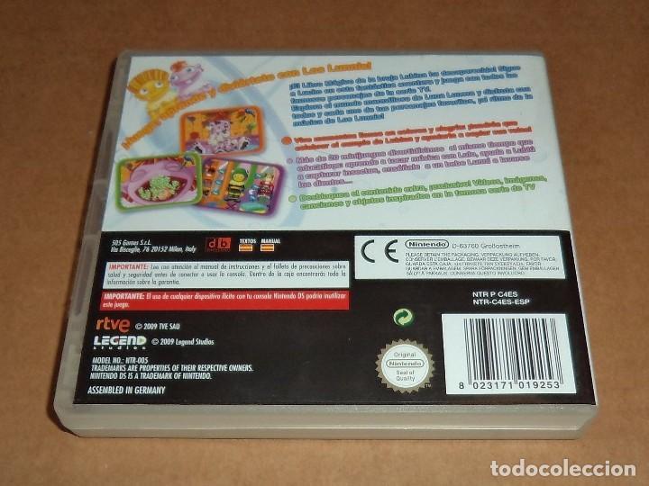 Videojuegos y Consolas: Lunnis para Nintendo DS, Pal - Foto 2 - 122288887