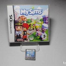 Videojuegos y Consolas: MYSIMS ( NINTENDO DS - 3DS). Lote 124106075