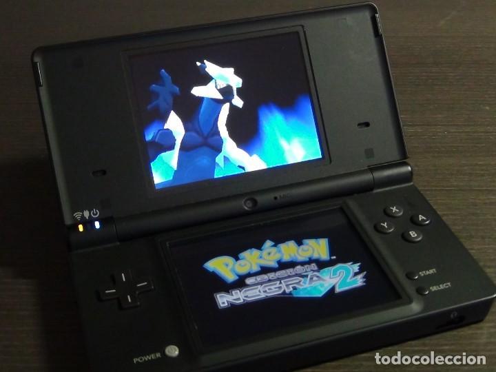 Videojuegos y Consolas: Juego Pokemon edicion negra 2 Nintendo ds - Foto 5 - 126176463