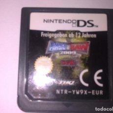 Videojuegos y Consolas: SMACK DOWN VS RAW 2009. Lote 129226379